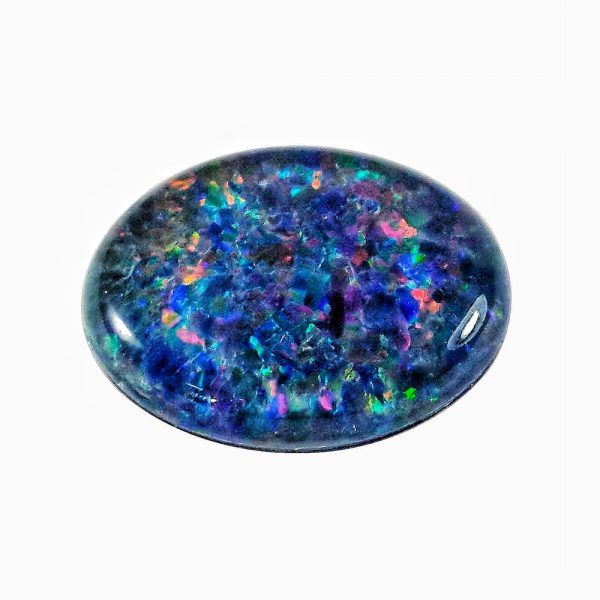 Blue-Opal